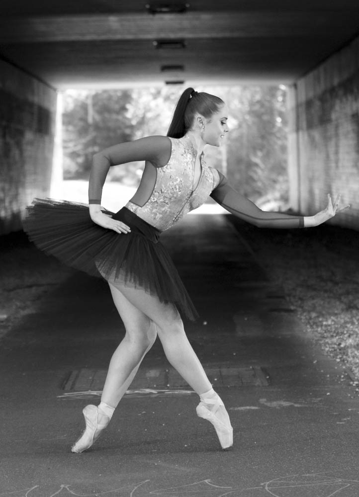 Ballet Photos Promotional Photography