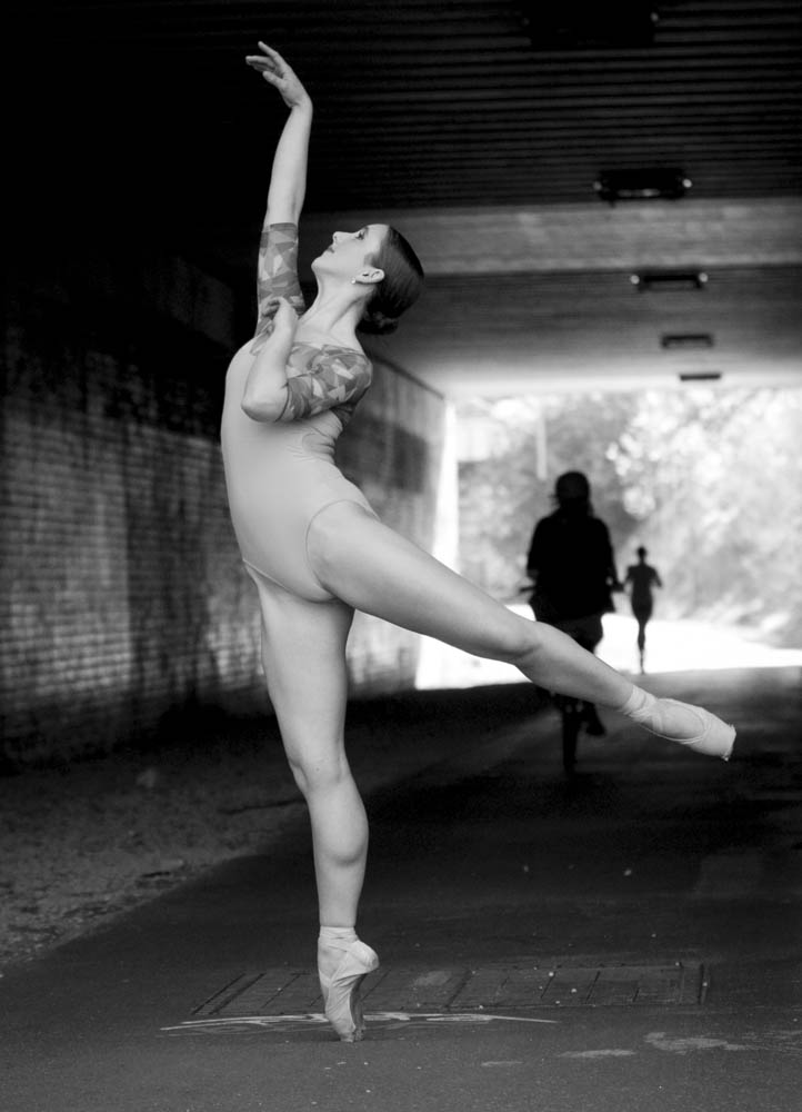 Dance Photography Melbourne Ballet Photos